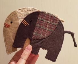 Elephant Coasters!