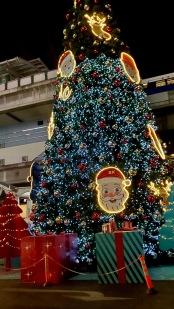 Terminal 21 Christmas Tree