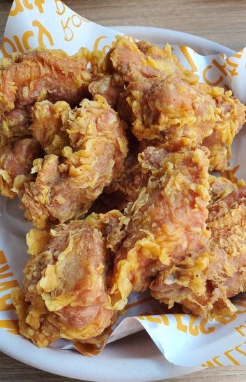 Don: Chicken: Original Korean Fried Chicken